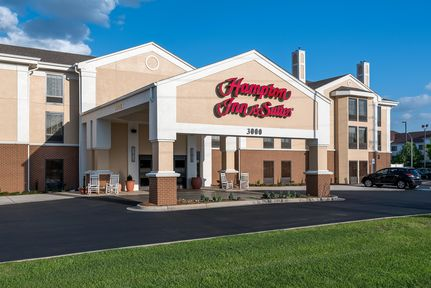 Hampton Inn & Suites - Florence Civic Center