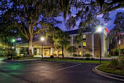 Hampton Inn - Beaufort