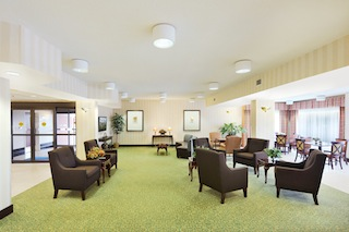Holiday Inn Express - Simpsonville