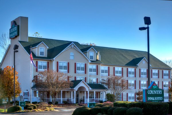 Country Inn & Suites - Rock Hill