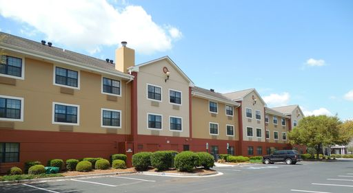Extended Stay America - Mt Pleasant