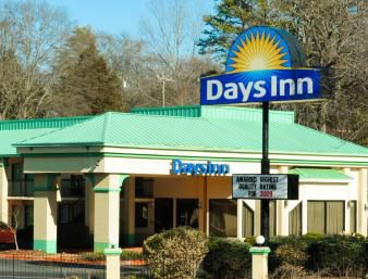 Days Inn - Clemson Business Place