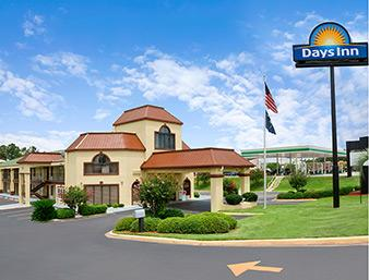 Days Inn - Orangeburg