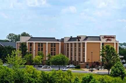 Hampton Inn - Rock Hill