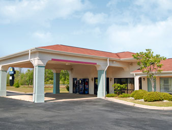 Days Inn - Sumter