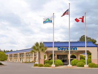 Days Inn - Walterboro
