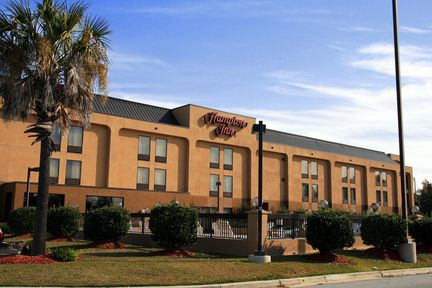 Hampton Inn - Sumter