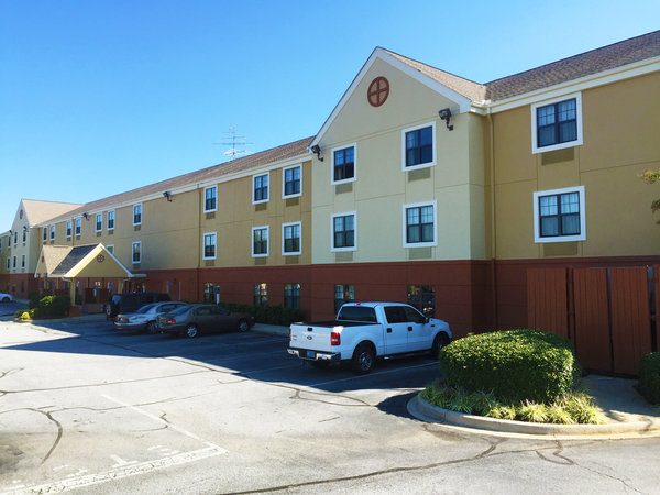 Extended Stay America - Greenville Airport