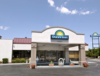 Days Inn - Charleston Airport