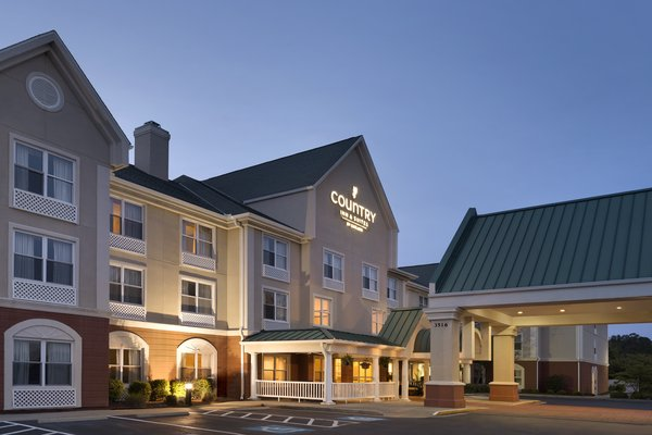 Country Inn & Suites - Myrtle Beach