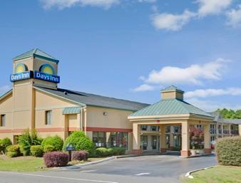 Days Inn - Rock Hill