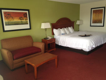 Hampton Inn - Orangeburg