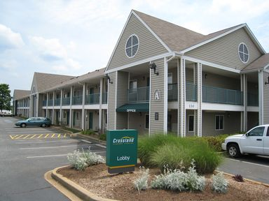 Extended Stay America - Spartanburg Asheville Hwy