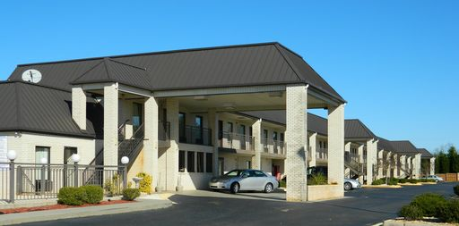 Days Inn - York South Carolina