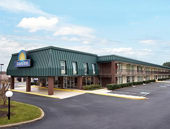 Days Inn - Seneca Clemson