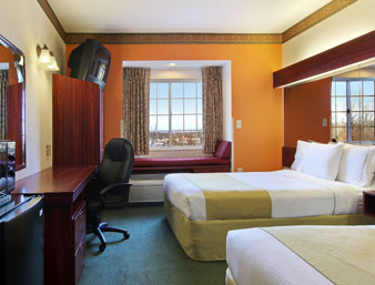 Microtel Inn - Charlotte Rock Hill
