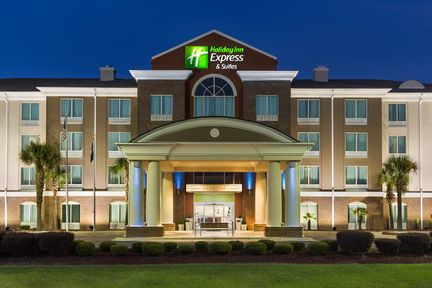 Holiday Inn Express & Suites - Florence