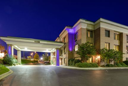 Holiday Inn Express & Suites - Columbia