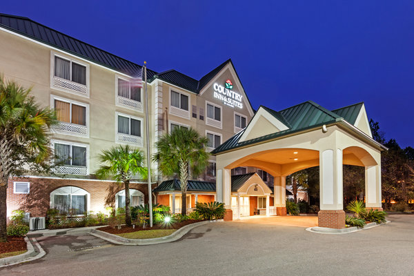 Country Inn & Suites - North Charleston